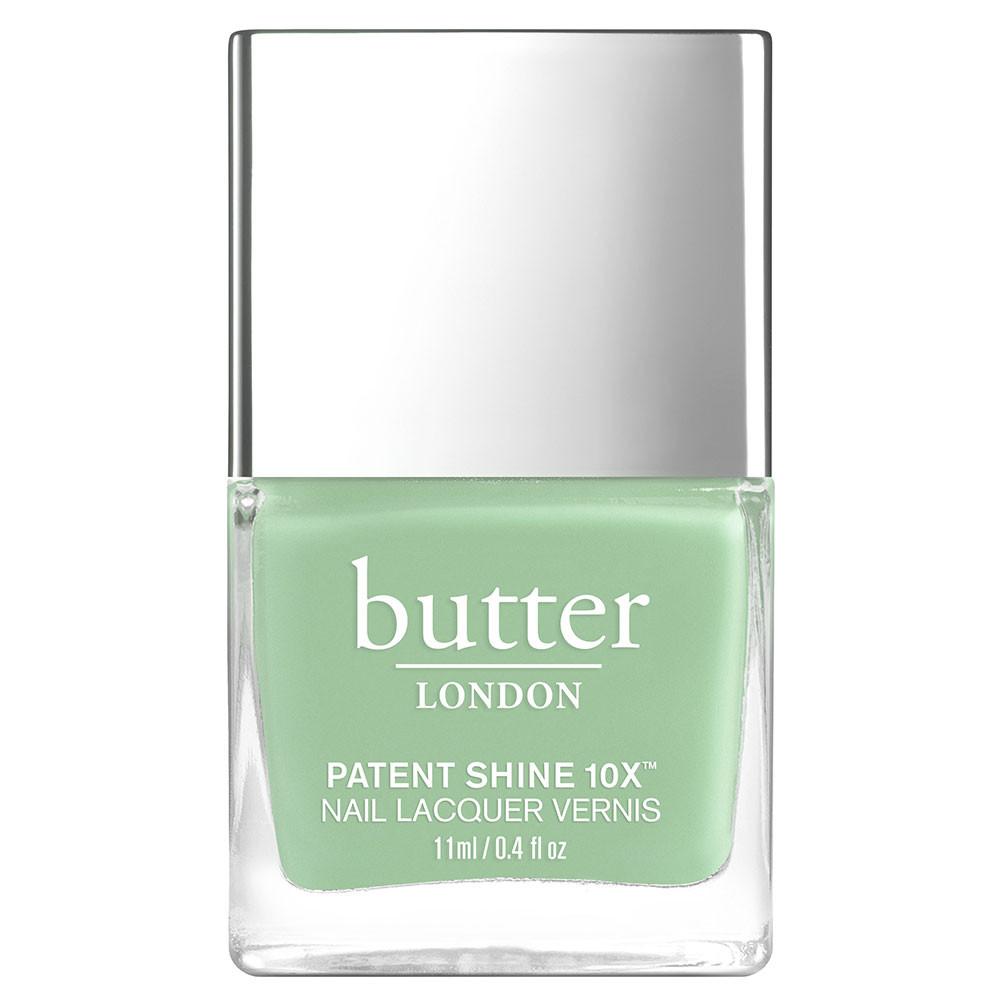 Good Vibes Patent Shine 10X Nail Lacquer
