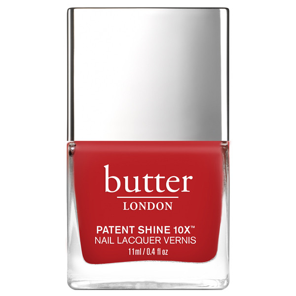 Come to Bed Red PS10X Lacquer