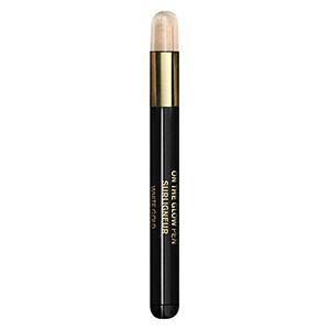 White Gold On the Glow Pen