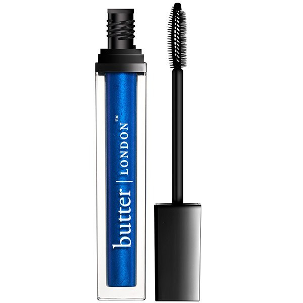 Inky Six ElectraLash Colour Amplifying Mascara