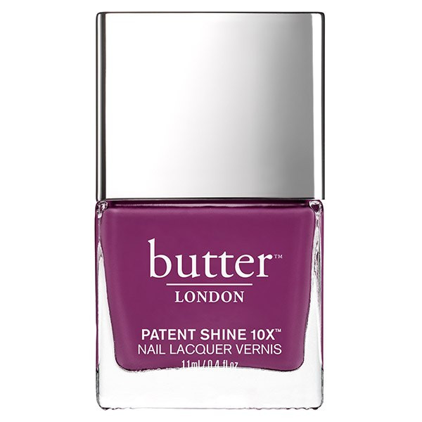 Ace Patent Shine 10X Nail Lacquer