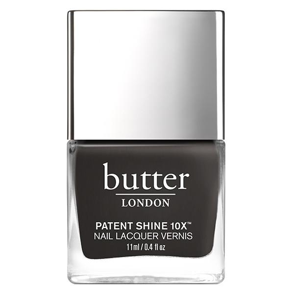 Earl Grey Patent Shine 10X Nail Lacquer