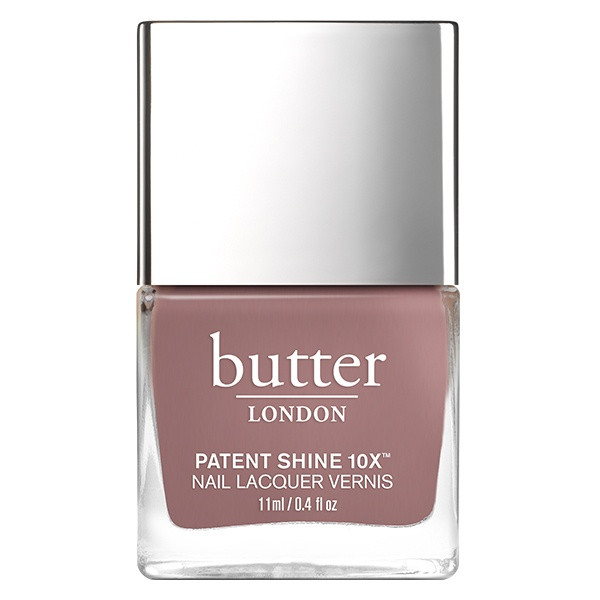 Royal Appointment Patent Shine 10X Nail Lacquer