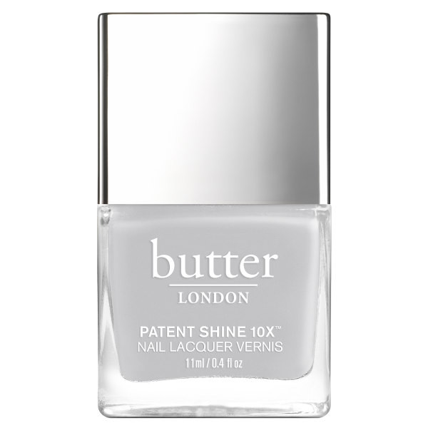 Sterling Patent Shine 10X Nail Lacquer