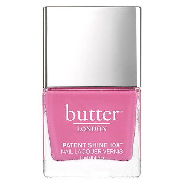 Sweets Patent Shine 10X Nail Lacquer
