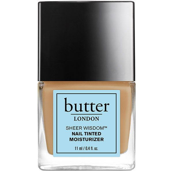 Sheer Wisdom Nail Tinted Moisturizer - Medium