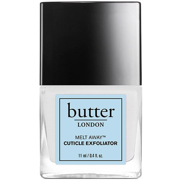 Melt Away Cuticle Exfoliator