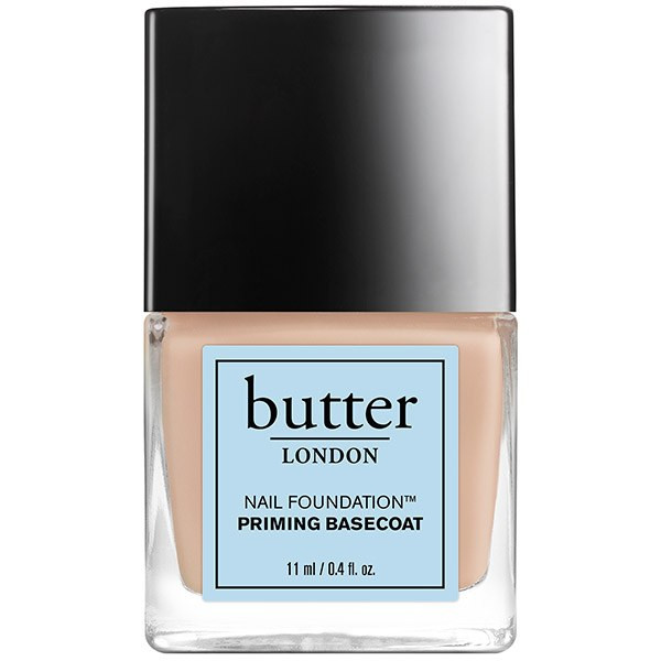 Nail Foundation Priming Basecoat