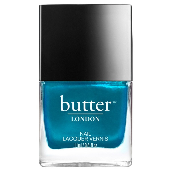 Seaside Nail Lacquer