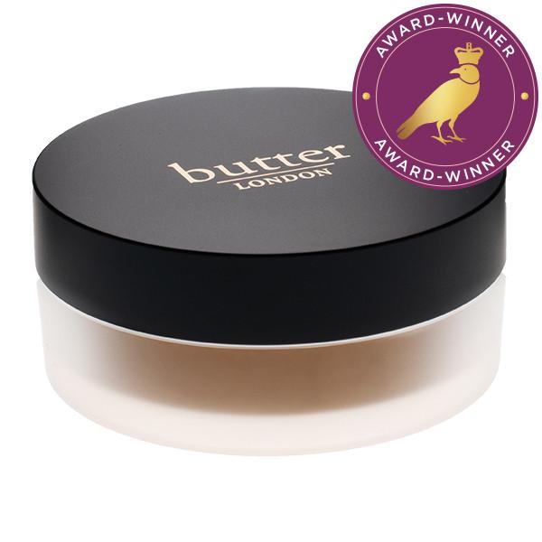 LumiMatte Blurring Finishing & Setting Powder in Tan / Deep