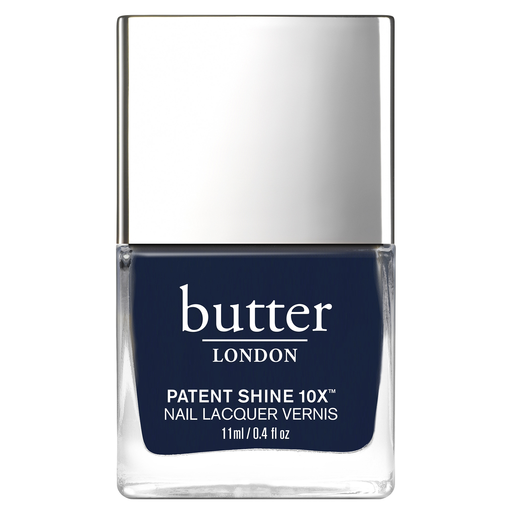 Brolly Patent Shine 10X Nail Lacquer