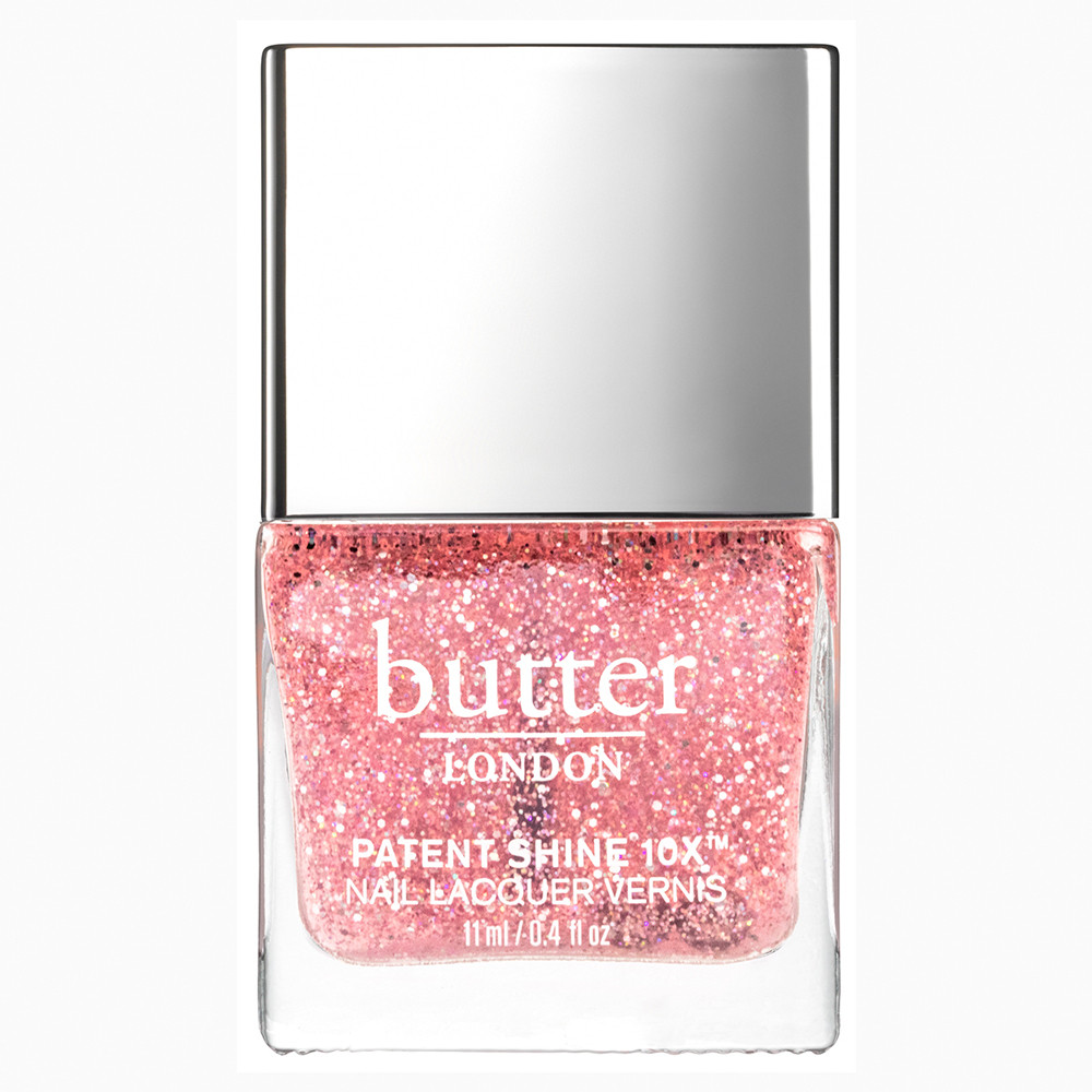 Tickety Boo Patent Shine 10X Nail Lacquer